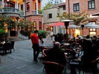 Tips for visiting Shanghai Xin Tian Di
