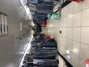 guangzhou biggest garment wholesale market